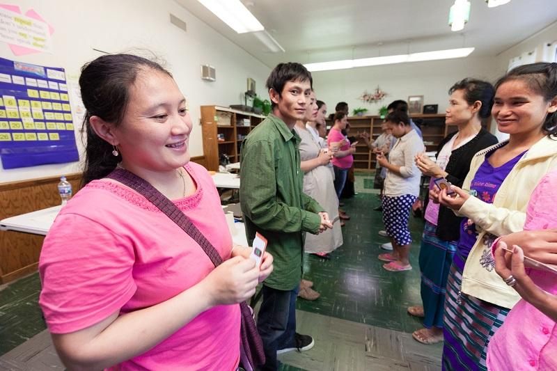 Classroom Videos | Minnesota Literacy Council
