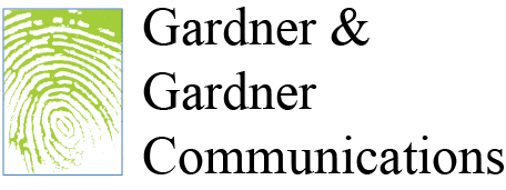 Gardner and Gardner Communications logo