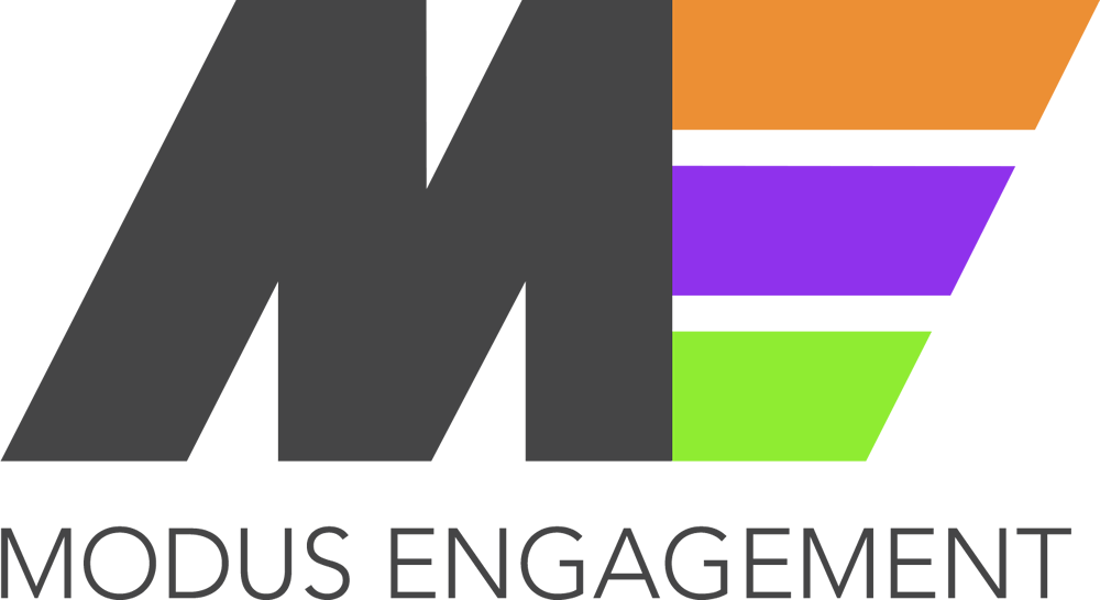Modus Engagement Logo